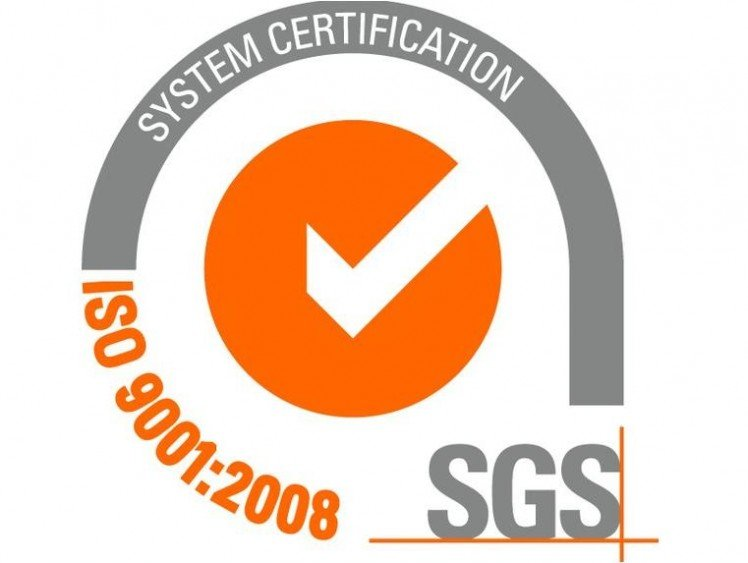 COMETAL renews its ISO 9001:2008 certificate