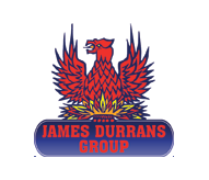 New exclusive distribution agreement: James Durrans