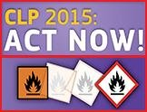 CLP 2015 - Review the classification and labelling of your mixtures!